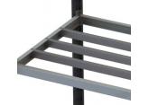 Bijkomend legbord in buis voor Prospace+ rek in buisconstructie PROVOST