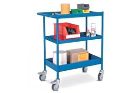 Werkplaatswagentjes en gereedschapstrolley PROVOST